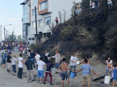 Vecinos reunen firmas para exigir planes de emergencia en la ciudad