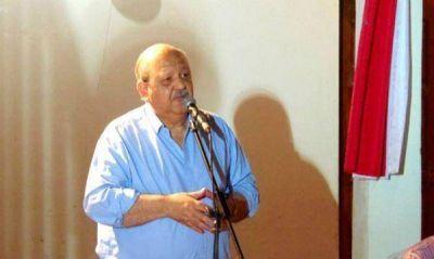 Brizuela del Moral no descart� ser candidato en octubre, pero aclar� que es un tema que lo debe resolver el FCyS