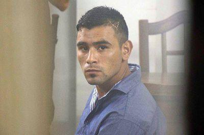 """El fiscal pidió once años de prisión para """"Chuky"""" Córdoba por 12 ilícitos"""