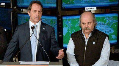 Casi 8 meses después del decreto de Scioli, ponen en marcha las primeras policías locales