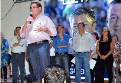 """Pereyra: """"el MPN es el partido político más democrático de la Argentina"""""""