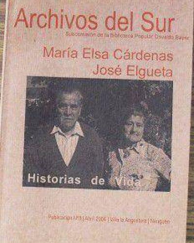 La Biblioteca Popular Osvaldo Bayer entregó aporte a la familia de Raúl Elgueta