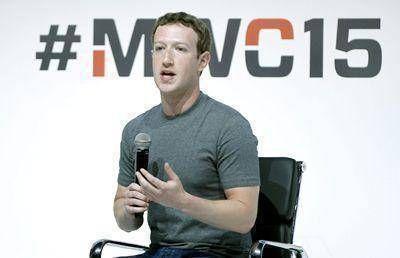Facebook, Google, Mar del Plata y el espejo mágico que sorprende