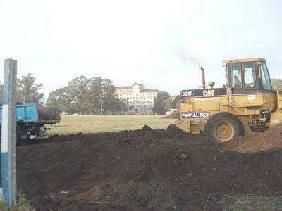 Demandará 3 meses la construcción de la nueva UPA de Mar del Plata
