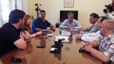 PUERTO MADRYN Se construirá la sede propia para el Sindicato de Empleados de Anses en Puerto Madryn