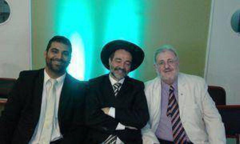 La escuela Maimonides comenzó su ciclo lectivo 2015