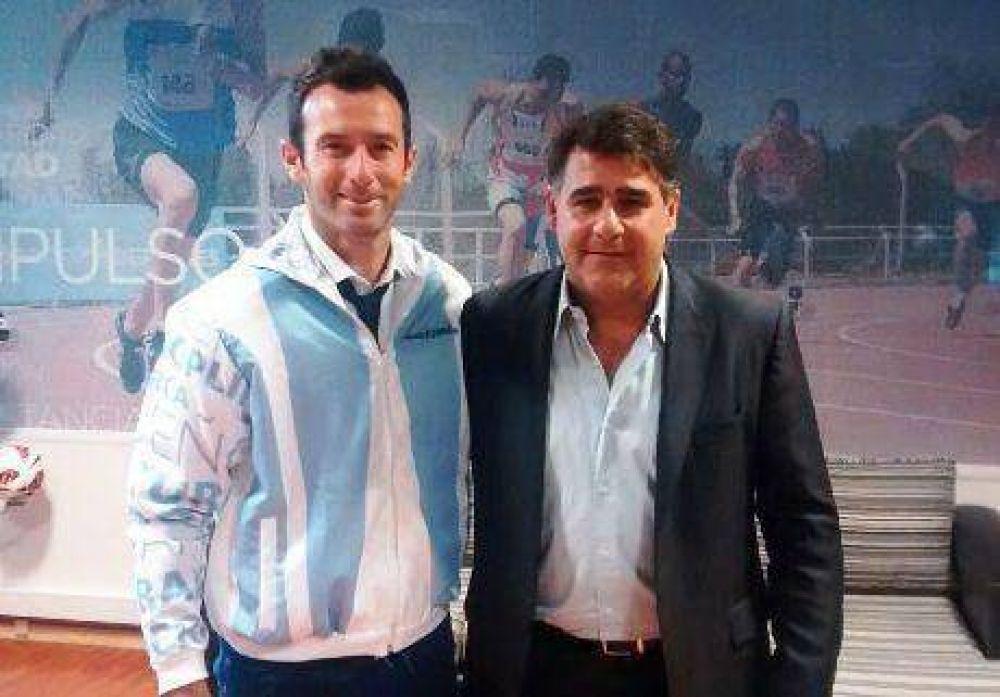 La selección de fútbol de Bolivia se preparará en Mendoza