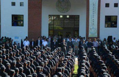 Policía de Mar del Plata: deserciones y traslados al conurbano