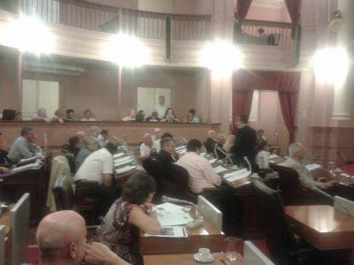 Diputados aprobó la actualización del Impuesto Inmobiliario y del Automotor
