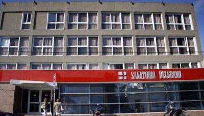 ¿Fin del conflicto?: El Sanatorio Belgrano reanudaría sus funciones el próximo lunes