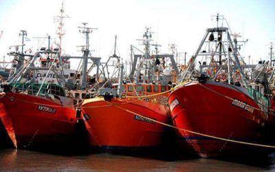 Aseguran que la flota pesquera marplatense es obsoleta
