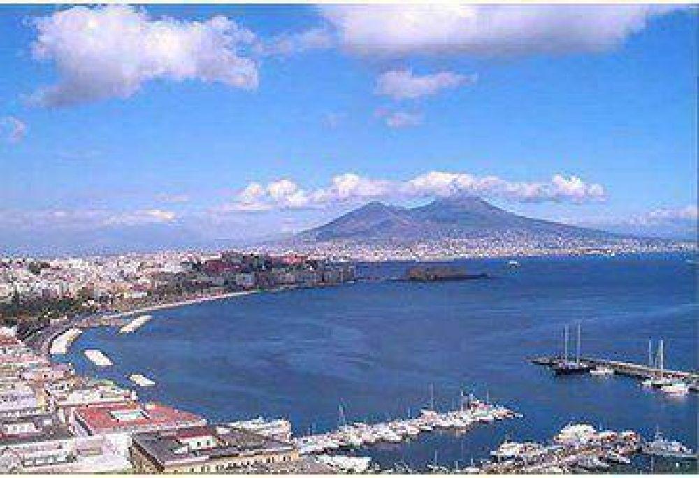 Pompeya y Nápoles, próximo viaje de Francisco