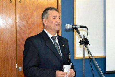 El decano de la FICA destacó el impulso del Gobierno Nacional a las carreras de ingeniería
