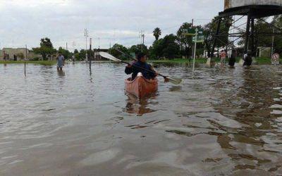 Un obispo pide �posponer cualquier inter�s particular� para ayudar a los inundados