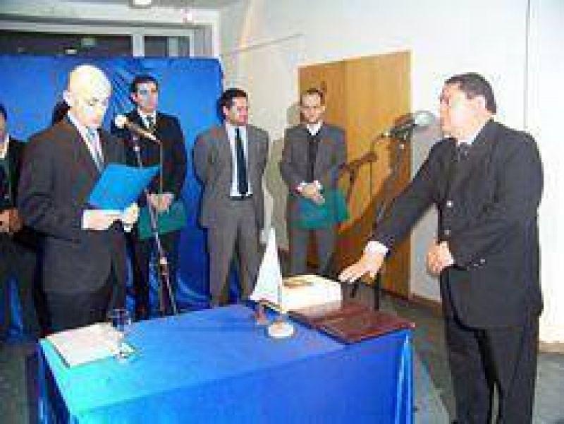 Cotillo decidió continuar al frente de la intendencia de Caleta y renunciaria a la banca