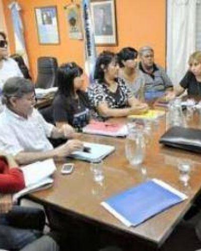 AMP dejó sin efecto las medidas de fuerza y negocia con el Ejecutivo