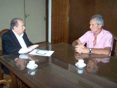 """Comunidad Organizada """"más cerca"""" de Compromiso Peronista"""