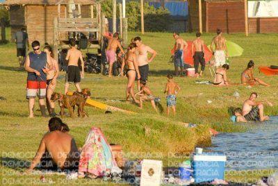 En el fin de otra temporada, afloran críticas al Municipio por el turismo