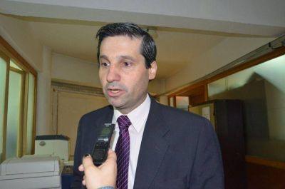 Ampliación y mejoras edilicias en alcaidías de la Provincia