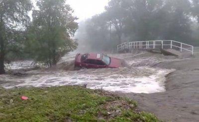 Nación firmará la ayuda por $540 millones para los damnificados del temporal