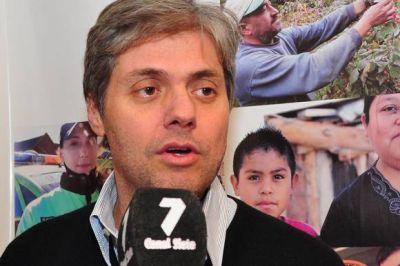 """Zonza Nigro: """"Incrementamos la ocupación en un 9% en el mes de febrero"""""""