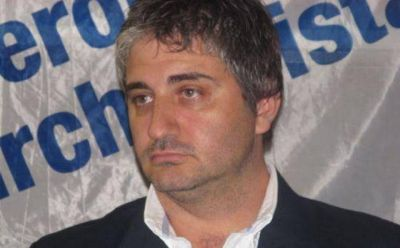 """Lorenzo Beccaria: """"Jorge Macri quiere renovar como intendente porque no le dio para gobernador"""""""