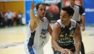 Atenas venci� a Bah�a Basket y sum� la s�ptima al hilo