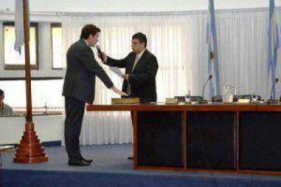 Mauricio Sat seguirá presidiendo el HCD en San Rafael