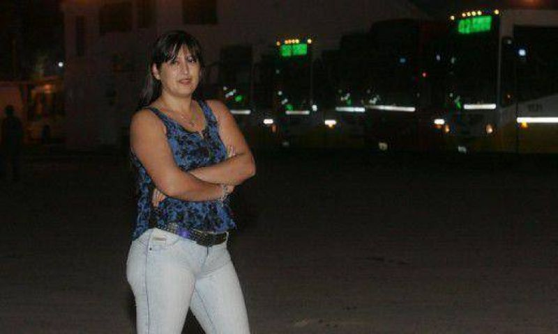Una mujer se convirti� en la primera delegada de choferes de UTA