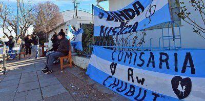 Un fallo le ordenó a la Policía de Chubut que pague más dinero por antigüedad