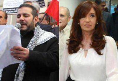 Escuchas de Nisman | En 2013, Khalil aseguraba que