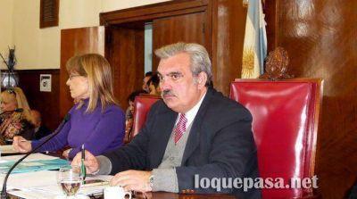 """""""Somos respetuosos de la tradición que las autoridades del HCD reflejen lo sucedido en las últimas elecciones"""""""