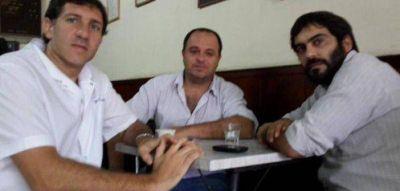 """Víctor Casanovas: """"Queremos una ciudad cardiosegura"""""""