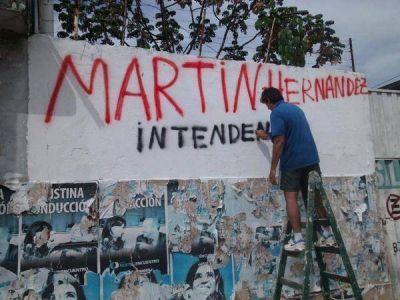 FORMOSA 2015: Las paredes comienzan a hablar, los candidatos calientan motores y se reposicionan apuntado a sumar para ganar