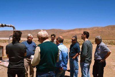 Miner�a � avances en la promoci�n de proveedores locales