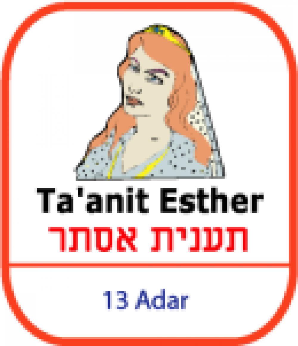 El mundo judío cumple el ayuno de Taanit Ester, previo a Purim, una fiesta de alegría, banquetes y disfraces
