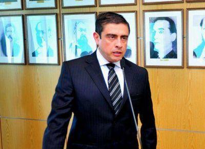 Ernesto Saez será nuevo director del Servicio Penitenciario Provincial