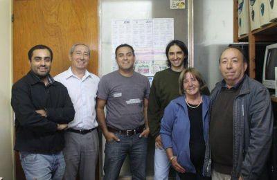 Investigadores de la UNSL fueron reconocidos a nivel internacional por sus publicaciones