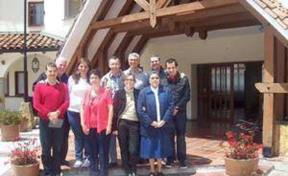 CELAM promovió encuentro de asesores de pastoral educativa y universitaria