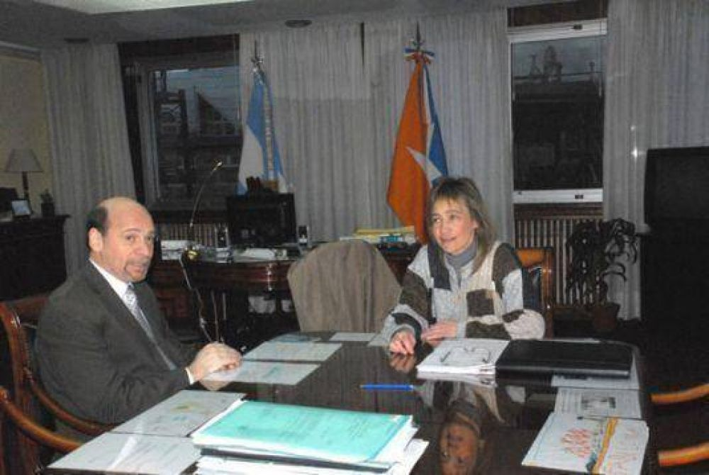 """Manfredotti: """"Vamos a ser una oposición constructiva y de total apoyo a la continuidad institucional"""""""