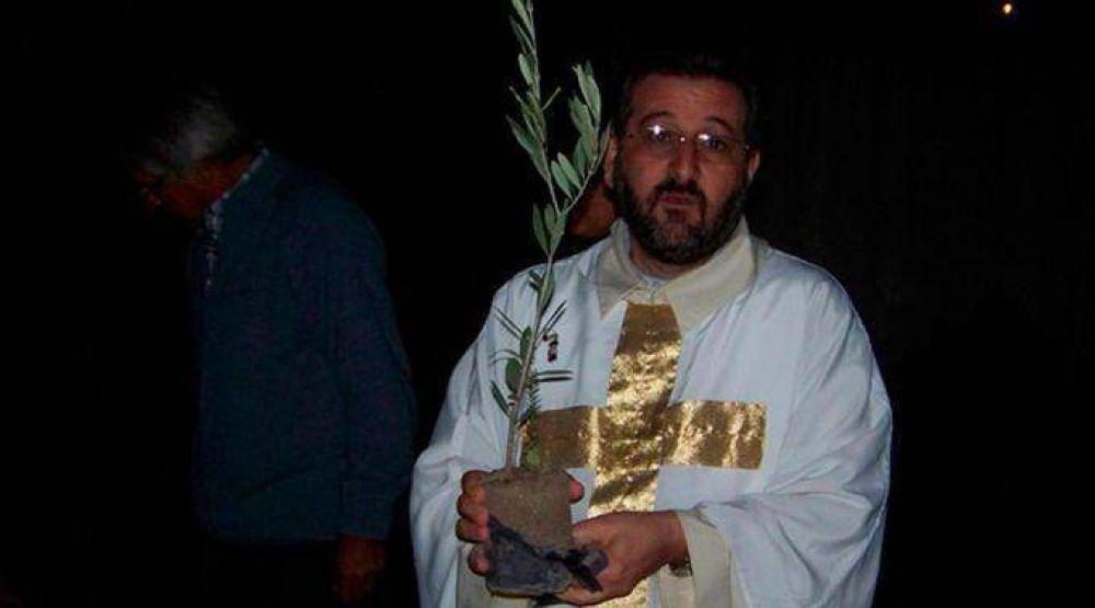 Estas son las poderosas razones de un cura argentino para no abandonar el sacerdocio