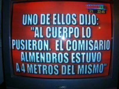 Caso Marisol | ''AL CUERPO LO PUSIERON''