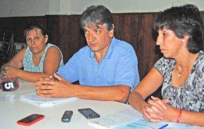 """CD de la Agrupación Ciclista Saladillo: """"Nos cansamos y no vamos a continuar"""""""