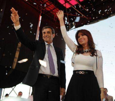 Cristina le pegó a Macri por la compra de vagones usados para el subte