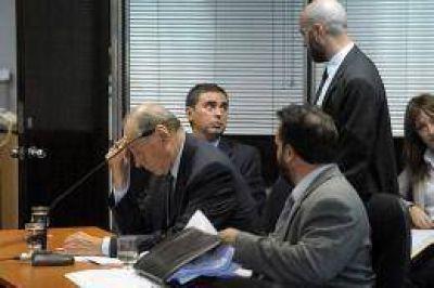 Jury a Axel L�pez: Zaffaroni dijo que los jueces tienen miedo a los medios masivos de comunicaci�n