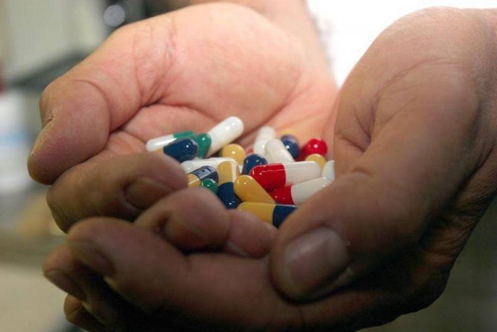Francisco: los estados no pueden sacar beneficios con las medicinas