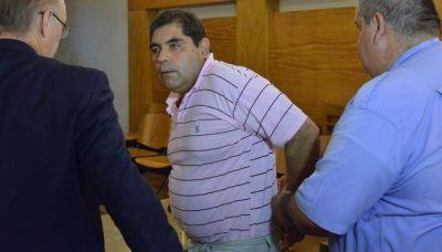 Iba a darle dinero para la hija, pero la mató: 20 años de cárcel