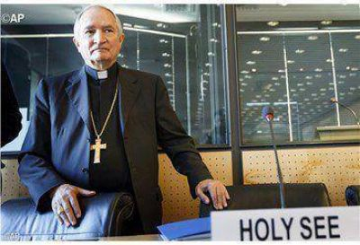 Abolición de la pena de muerte. Nuevo llamamiento de la Santa Sede