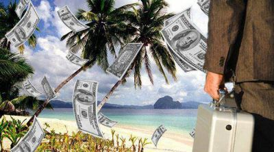 Cuáles son los paraísos fiscales que eligen los argentinos para evadir