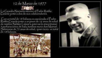 Destinos entrelazados: Romero, Rutilio y los otros Jesuitas